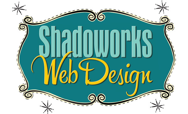 Shadoworks Web Design Sharon Hites DeWitt
